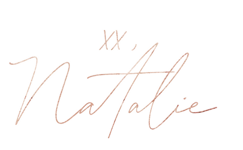 Natalie Swift Signature