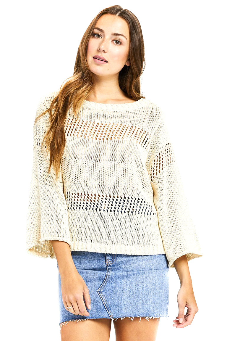 Bayside Pullover