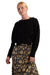 Black Rajendra Sweater - front