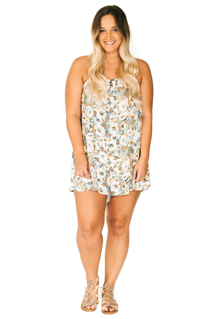 Bloom Babetown Romper