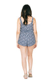 Ditzy Live It Up Romper