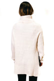 Cream Eleven Sweater