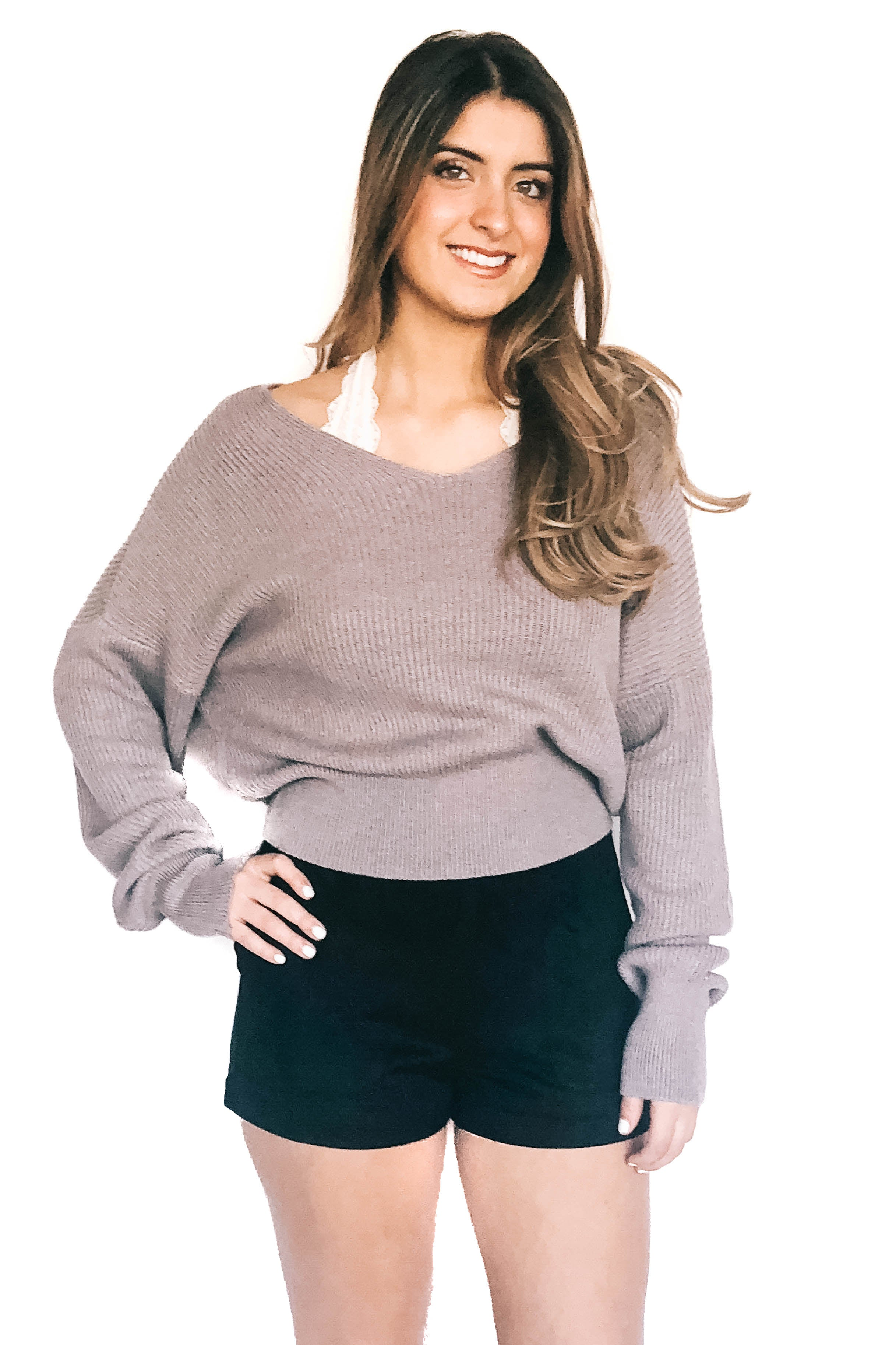 Sparrow Maxine Sweater