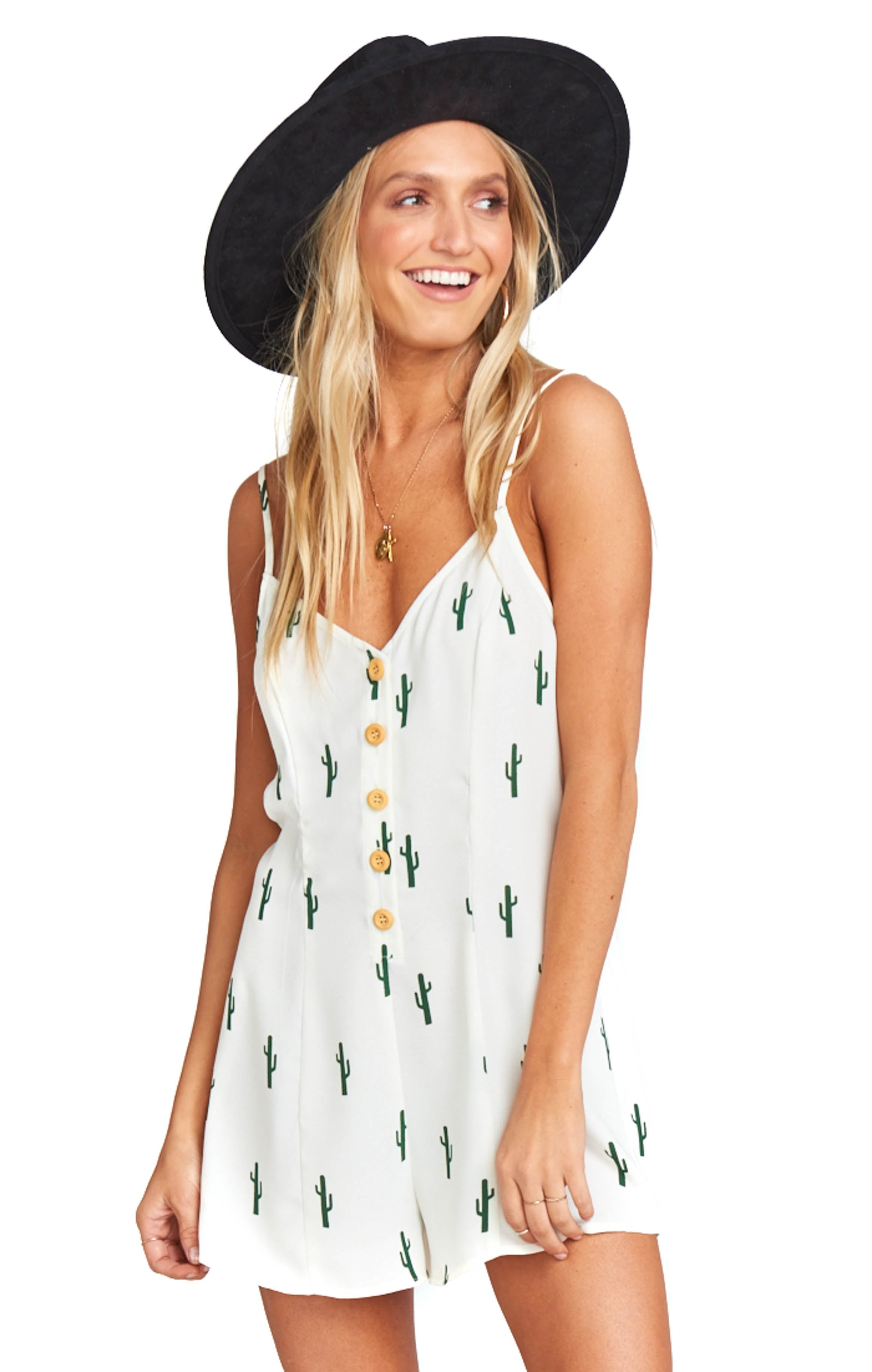 Fest Friends Blintz Remy Romper
