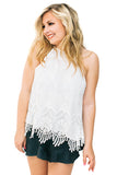Fields of Lace Selena Top