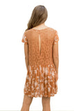 Blossom All Nighter Mini Dress