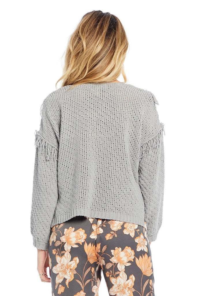 Slate Kenedy Sweater