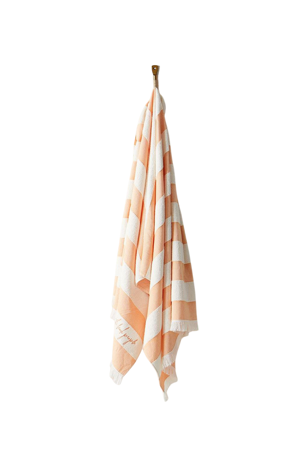 Turkish Pool Towel