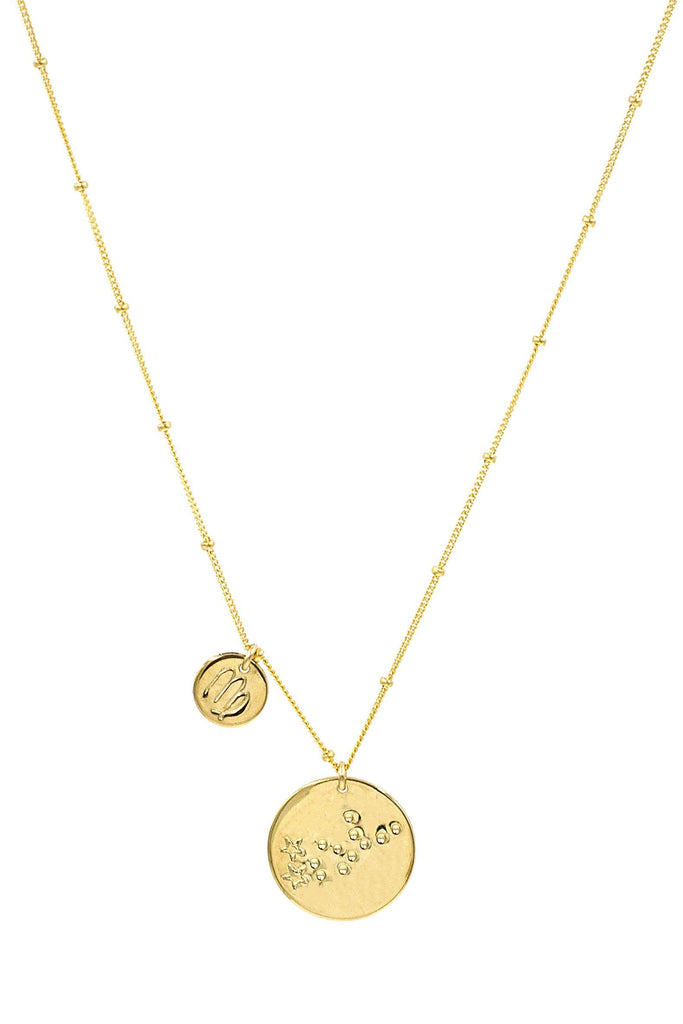 Paradigm Designs Virgo Constellation Necklace