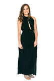 Yadra Maxi Dress