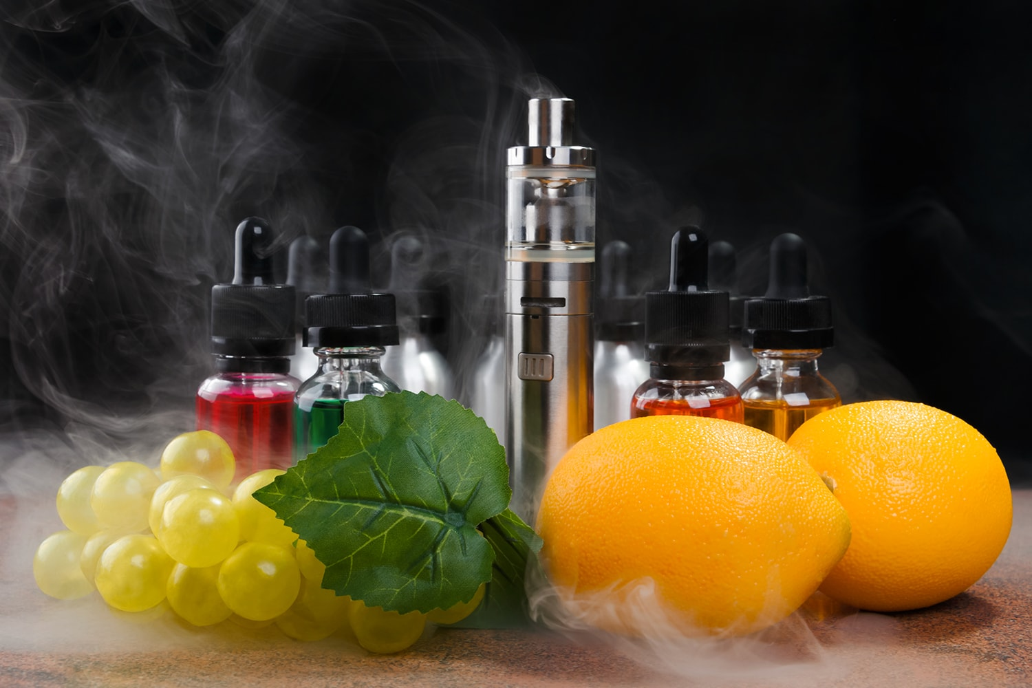 How to have an Amazing Vaping Experience In Dubai