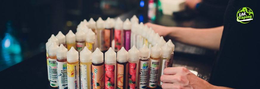 E-Juice Flavors That Absolutely Spices Up The Days Of Summer