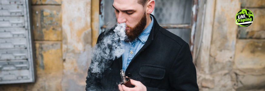 Tips for perfect vaping