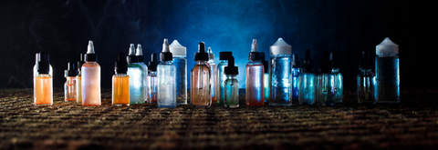 What's In Your Vape Juice?