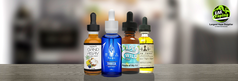 Choosing from Different Types of vape flavors for sale