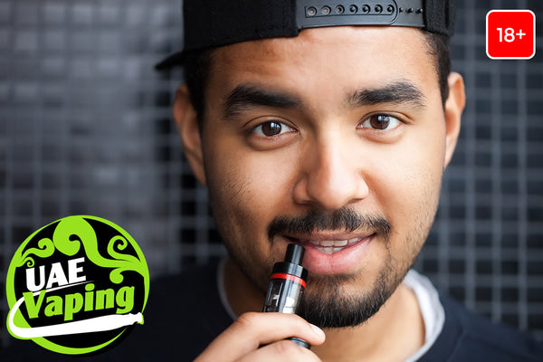 Best Vaping Ejuices Store in Dubai