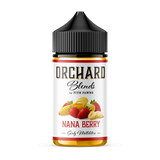 Orchard - Nana Berry