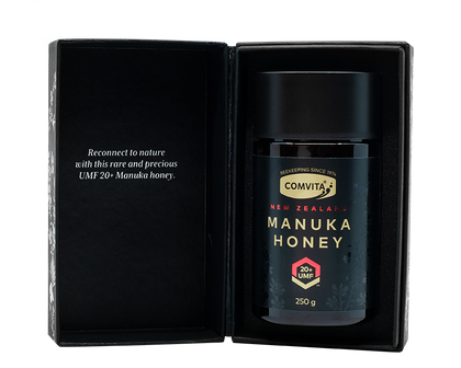 COMVITA Manuka Honey UMF20+ 250g - 365 Health Limited