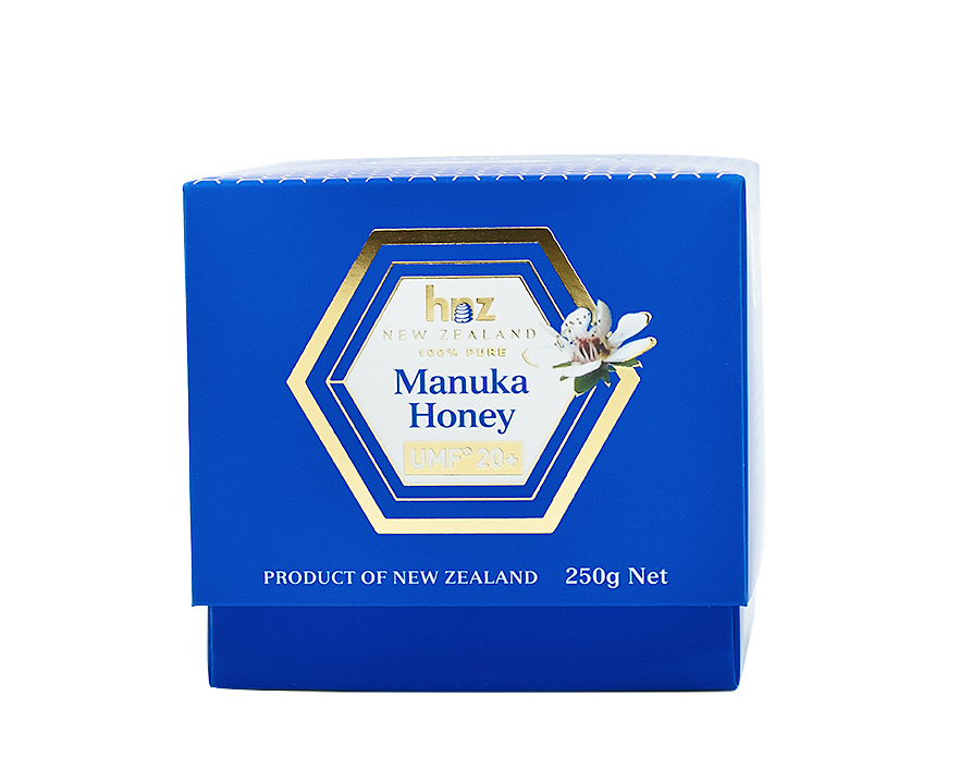 HNZ Manuka Honey UMF20+ 250g