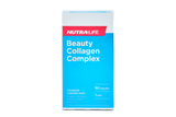 NUTRALIFE Beauty Collagen Complex 60 Capsules - 365 Health Limited