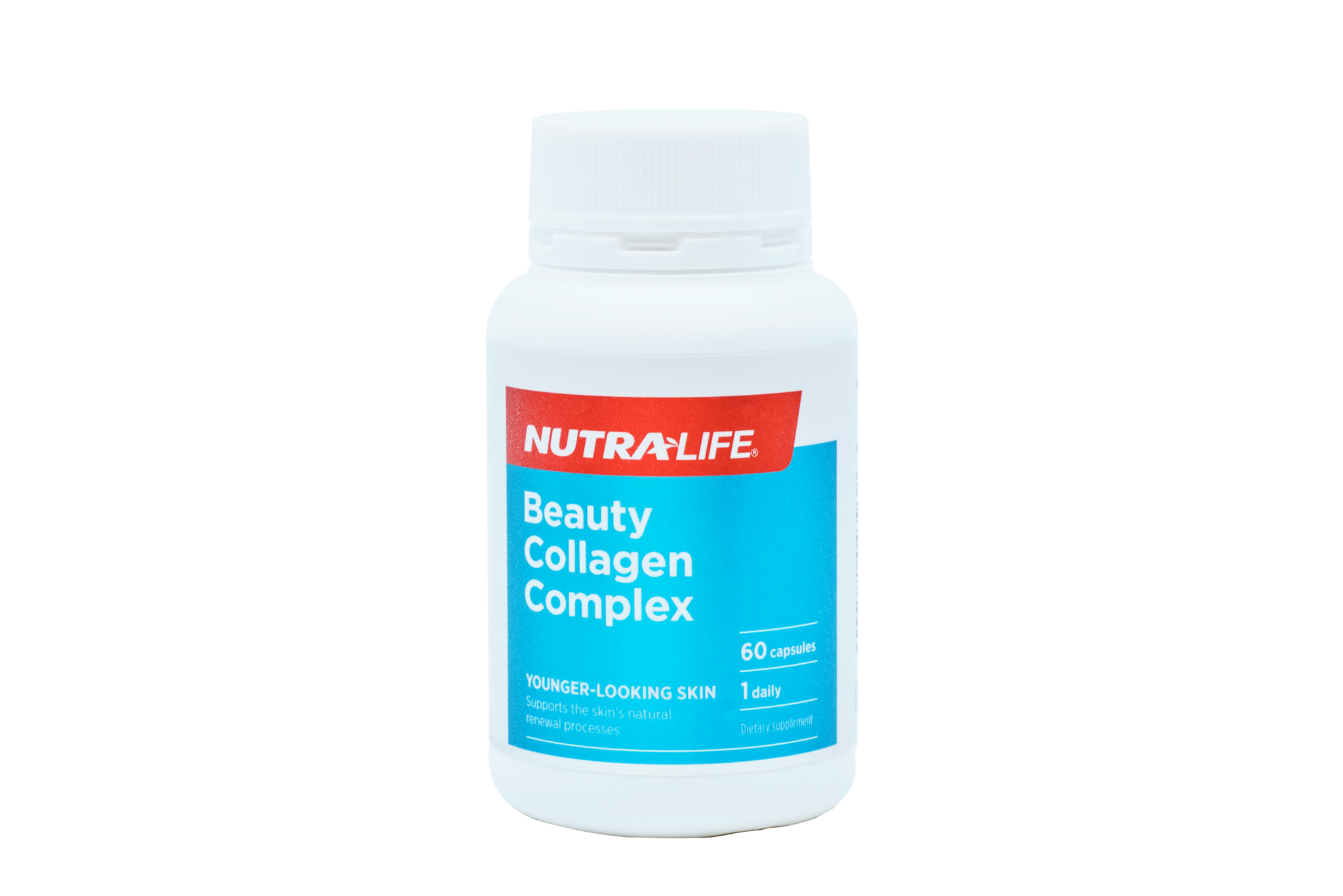 Nutralife Beauty Collagen Complex 60 capsules