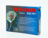 Tebonin EGb 761 30 Tablets - 365 Health Limited