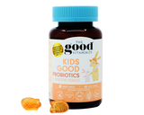[Super Deal ~31 Oct] TheGoodVitaminCo Good Kids Probiotics 45 Soft-Chews - 365 Health Limited