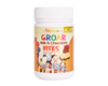 TRIAMOUR Groar Milk & Chocolate Bites 240 Tablets (180g)