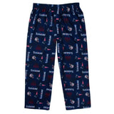 New England Patriots Boys Sleep Pant