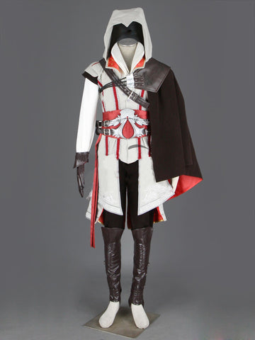 Cosplay - Assassin's Creed II - Ezio Auditore Da Firenze Cosplay