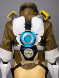 Cosplay - Overwatch - Tracer (Lena Oxton) - Cosplay