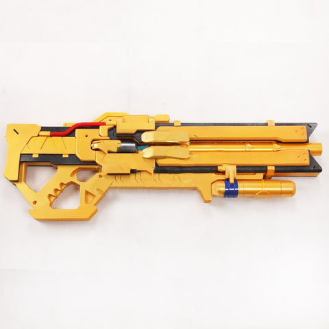 Overwatch - Reaper - Golden Hellfire Heavy Shotgun