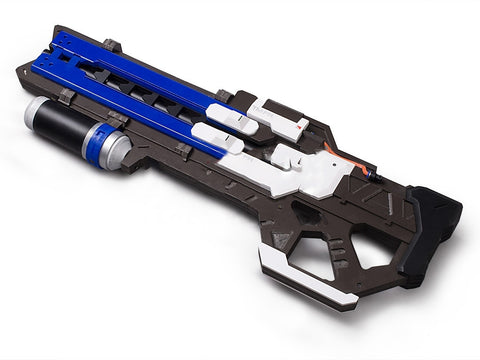 Overwatch - Soldier 76 - Heavy Pulse Rifle