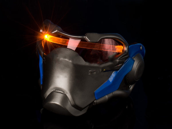 Overwatch - Soldier 76 - Mask - Cosplay