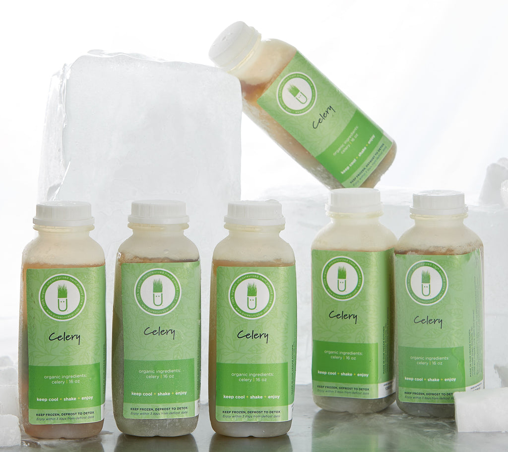 Organic cold pressed juice, cleanses and meals  Home