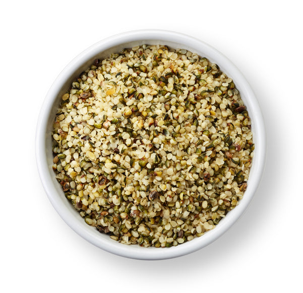 Hemp Seeds, 1 pound