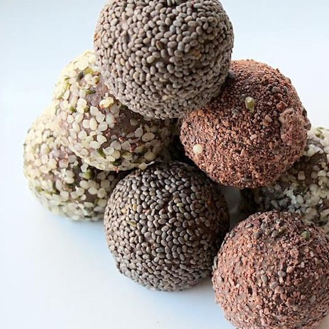 Superfood Truffles