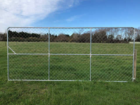 Farm Gates For Sale Rural Fencing Otago Fencing