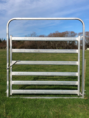 Cattle Yard Gate