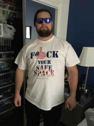 F*CK Your Safe Space