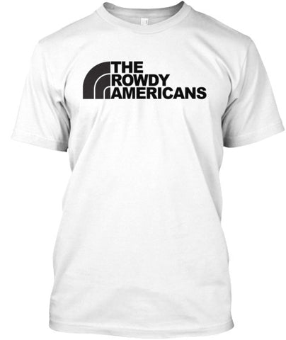 The Rowdy Americans