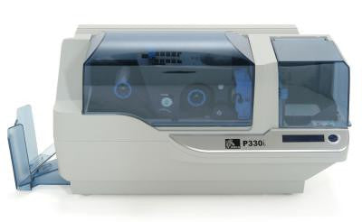 P330i ID Card Printers *used*