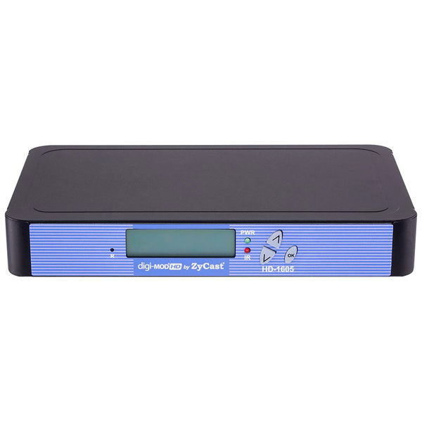 ZyCast HD-1605 HD Digital Modulator