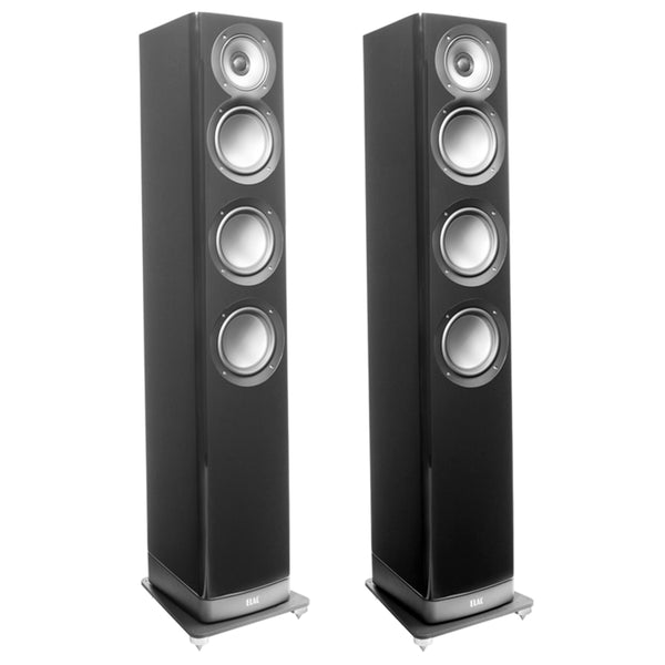 ELAC AR-F51    Navis Powered Floorstanding Speaker