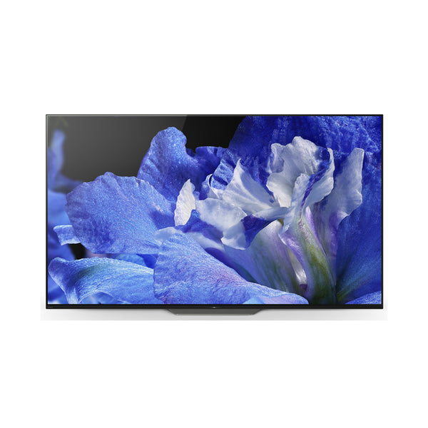 "FWD-65A8F 65"" BRAVIA 4K HDR Professional Display"