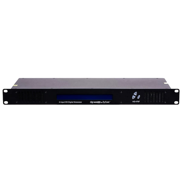 ZyCast HD-4797 HD Digital Modulator