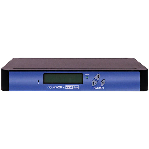 ZyCast HD-1600 HD Digital Modulator