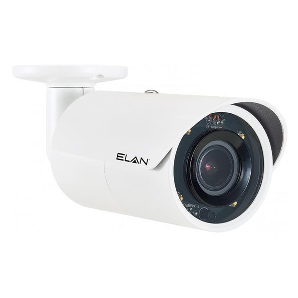 IP-OBA4 4MP VARIFOCAL LENS BULLET CAMERA
