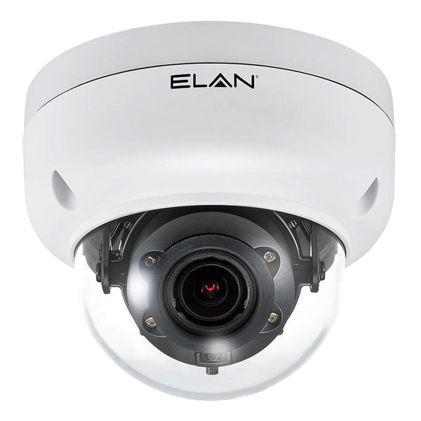 IP-ODA4 4MP FIXED LENS DOME CAMERA