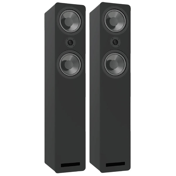 "Proficient LFS6 Dual 6"" Floor Standing Speaker"